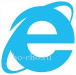 Как в Internet Explorer посмотреть историю