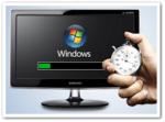 Как ускорить работу компьютера Windows 7