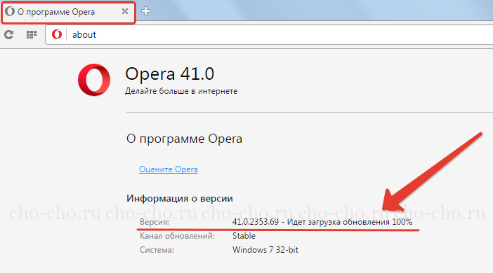 не работает adobe flash player в opera