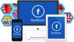 Обзор мобильного приложения Facebook