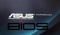 Как обновить Биос на ноутбуке Asus