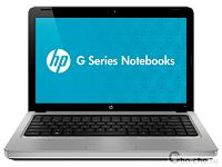 Как узнать модель ноутбука HP