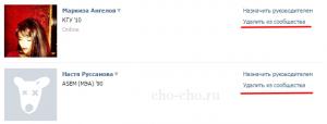 можно ли удалить группу Вконтакте