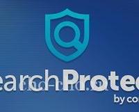 search protect как удалить